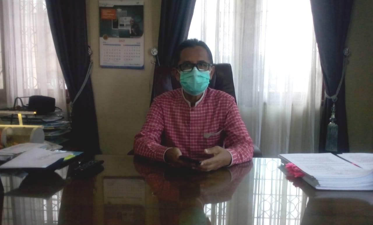 Bukittinggi Zona Orange Covid-19, Masyarakat Diimbau Tetap Waspada